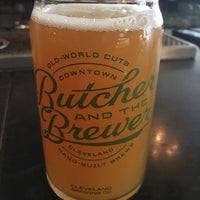 Photo taken at Butcher and the Brewer by JC B. on 7/8/2017