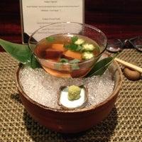 11/24/2012 tarihinde Paul J.ziyaretçi tarafından Kyo Ya'de çekilen fotoğraf