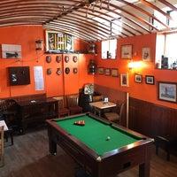 Photo taken at Ship Tavern by Paul J. on 10/9/2017