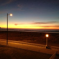 Photo taken at Inn at the Prom by Paul G. on 1/18/2013
