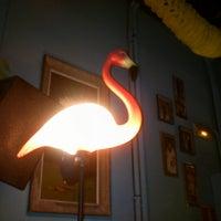 Foto tomada en El Fabuloso Club por Raúl O. el 10/7/2012