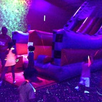 Photo taken at Pump It Up by J D. on 6/29/2013
