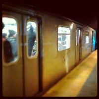 Photo taken at MTA Subway - Bedford Park Blvd/Lehman College (4) by 🔌Malectro 7. on 12/13/2012