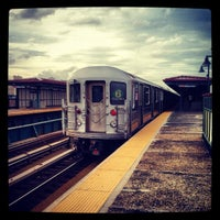 Photo taken at MTA Subway - Whitlock Ave (6) by 🔌Malectro 7. on 7/2/2013