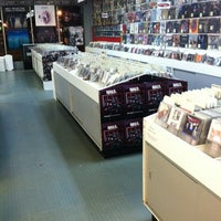 Photo taken at Vintage Vinyl by Stephen M. on 1/11/2013