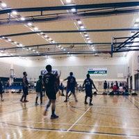 Photo prise au Sports Hall par M le6/20/2014