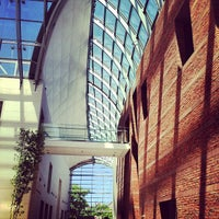 Photo taken at Peabody Essex Museum (PEM) by lukeMV on 6/15/2013