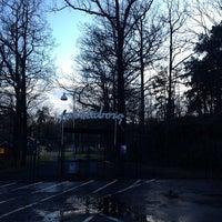Photo taken at Farstaborg by Loredana J. on 2/22/2014