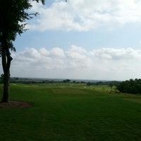 Photo taken at Wolfdancer Golf Club by Richard G. on 7/28/2013