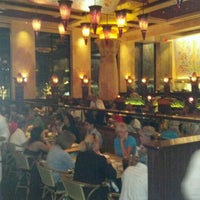 Photo taken at The Cheesecake Factory by Robert D. on 10/7/2012