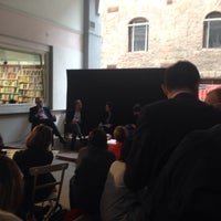 Photo taken at Ubik librerie by Matteo Z. on 5/19/2014