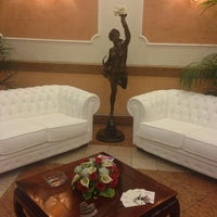 Photo taken at Hotel Vergilius Bilia by Мария А. on 7/6/2013