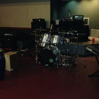 Photo taken at Groove Station by David C. on 2/16/2013
