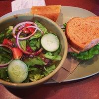 Photo taken at Panera Bread by David C. on 5/16/2013