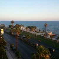 Photo taken at Coral Hotel by Eko on 7/31/2014