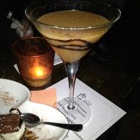 Photo taken at Bali Bar & Restaurant by Alex M. on 11/24/2012