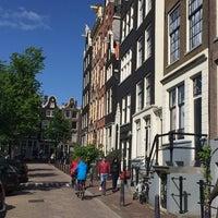 Photo taken at Chic & Basic Amsterdam by Полина Я. on 5/14/2014