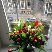 Photo taken at Sofitel Legend The Grand Amsterdam by Полина Я. on 3/8/2013