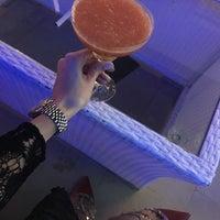 12/9/2017 tarihinde Yulya M.ziyaretçi tarafından Nu Air Shisha Lounge By Rixos'de çekilen fotoğraf
