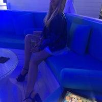 12/6/2017 tarihinde Yulya M.ziyaretçi tarafından Nu Air Shisha Lounge By Rixos'de çekilen fotoğraf
