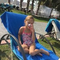 12/9/2017 tarihinde Yulya M.ziyaretçi tarafından Pool Bar'de çekilen fotoğraf