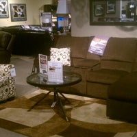 Amazing ... Photo Taken At Ashley Furniture HomeStore By Andrea On 9/29/2012