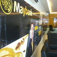 Photo taken at Maybank Imus Branch by Frank C. on 11/14/2013
