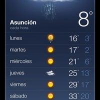 Photo taken at Dirección De Meteorología E Hidrología by Alexis María V. on 8/26/2013