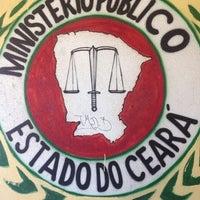 Photo taken at Núcleo de Mediação Comunitária do Antônio Bezerra by Rejane A. on 8/7/2014