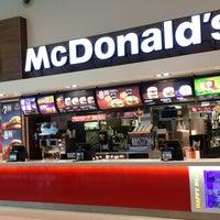 Foto diambil di McDonald's oleh McDonald's Türkiye pada 2/4/2014