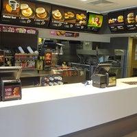 Photo taken at McDonald's by McDonald's Türkiye on 2/4/2014