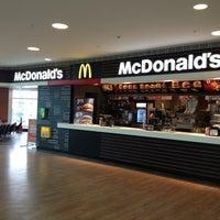 Photo taken at McDonald's by McDonald's Türkiye on 1/20/2014