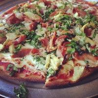Photo taken at Green Peas by Sarah J. on 11/2/2012