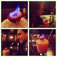 Photo taken at 1886 Bar at The Raymond by Sarah J. on 7/23/2013