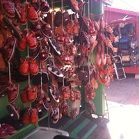 Photo taken at Olvera Street by Dee A. on 10/29/2012