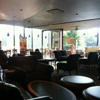 Photo taken at Starbucks by Isela I. on 10/10/2012