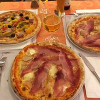 Photo taken at Ristorante Pizzeria 5 Torri by Stefano G. on 9/17/2016