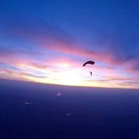 Das Foto wurde bei The Blue Sky Ranch | Skydive The Ranch von Stefano G. am 10/17/2014 aufgenommen