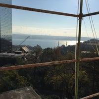 Das Foto wurde bei Taşkışla Mimarlık Fakültesi von Buse Ö. am 11/11/2015 aufgenommen