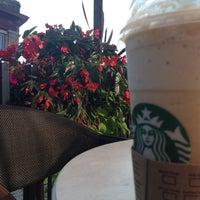 Photo taken at Starbucks by Christopher J. on 7/14/2013