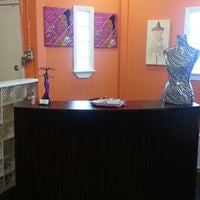 Photo taken at Salon Eminance (Callidora Studios) by Mz. M. on 3/20/2013