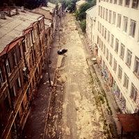 Photo taken at Строгановский Мост by Sasha Z. on 7/13/2013