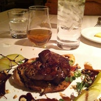 Photo taken at Delmonico Steakhouse by Jonny B. on 6/16/2013
