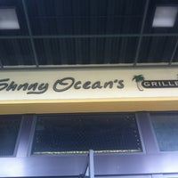 Photo taken at Johnny Ocean's by Jonny B. on 9/2/2013