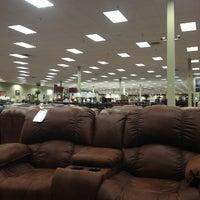 Sunshine Furniture - 7178 South Memorial Drive