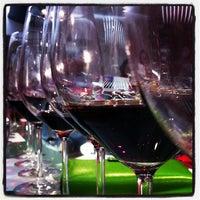 10/26/2012 tarihinde Carlos M.ziyaretçi tarafından El Club del Vino Mexicano'de çekilen fotoğraf