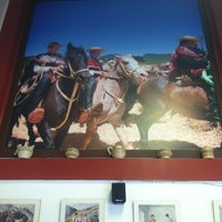Photo taken at Chile Lindo Empanadas by Sergio D. on 5/25/2013