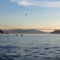 Photo taken at İskele Cafe & İzmir Lokmacısı by Z.Miray C. on 2/12/2013