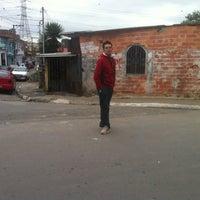 Photo taken at Favela Do Santana by Joao B. on 5/13/2012