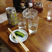 Photo taken at 鈴屋食堂 by yobs on 9/1/2012